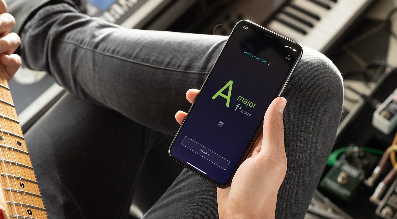 Kostenlos: Antares veröffentlicht Auto-Key Mobile für iOS-Geräte als Freeware!