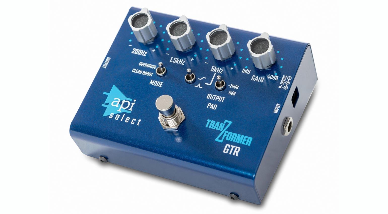 API Select TranZformer GTR