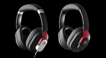 Austrian Audio Hi-X15 und Hi-X25BT