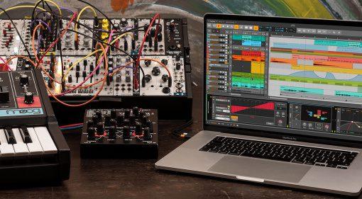 Bitwig Studio 4 Crossgrade Angebot mit 40 % Rabatt!