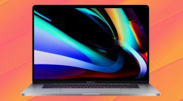 "Leak: Apple MacBook Pro 14"" & 16"" kommen definitiv mit macOS 12"