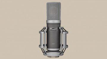 Fluid Audio Axis