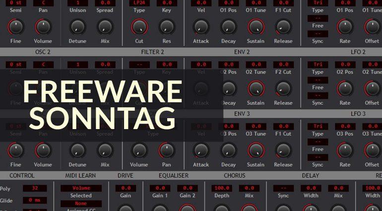 Freeware Sonntag: Reducktion, SeeSaw und Olitanh