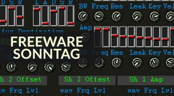 Freeware Sonntag: SEELE_Abacus, SRPN, Sad Amp1 und SPKR