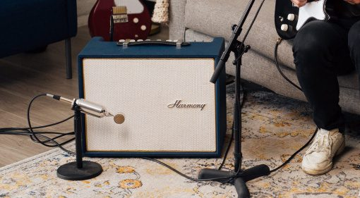 Harmony H6 Serie Verstärker Combo