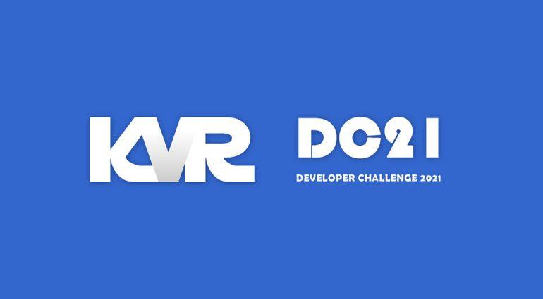 KVR Developer Challenge 2021: die Gewinner stehen fest!