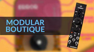 Modular-Boutique DNIpro