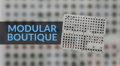 Modular Boutique Prism, Noise Engineering, etc.