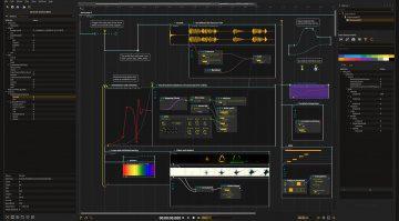 Ossia score 3: kostenlose Digital Art Workstation