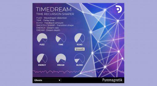 Puremagnetik Timedream