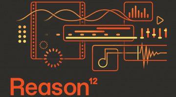 Reason Studios Reason 12