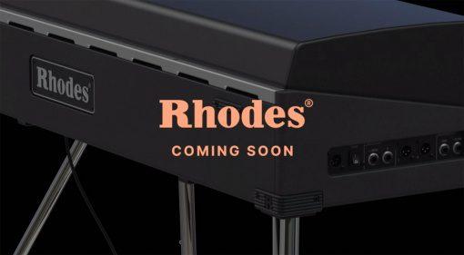 Rhodes MK8