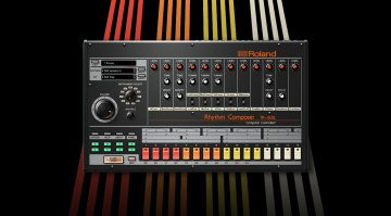 Roland feiert TR-808 Day mit kostenlosem 808 Test Drive und limitierter Jacke