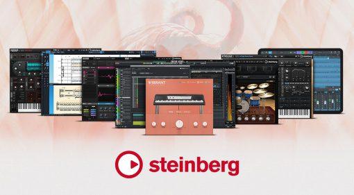 Deal: Steinberg End of Summer Sale - bis zu 50 % Rabatt auf ausgewählte Produkte!