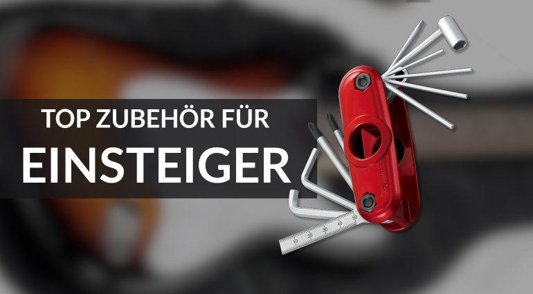 Top Zubehoer für Einsteiger Gitarre Bass Multitool 1