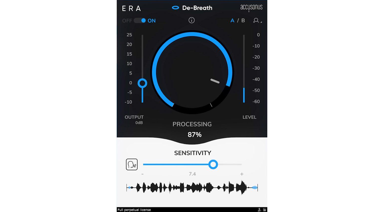 Accusonus veröffentlicht ERA 6: der ultimative Audio-Cleaner?