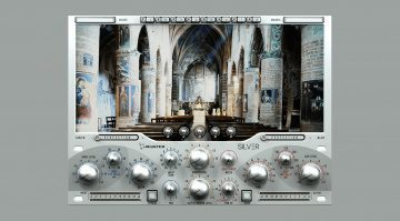 Acustica Audio Silver