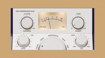 A.O.M. Tau Compressor Plus