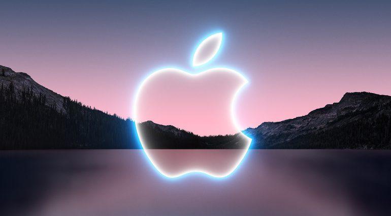 Apple zeigt das iPhone 13, neue iPads und mehr!