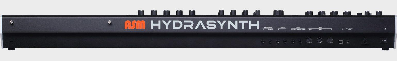 ASM Hydrasynth Deluxe