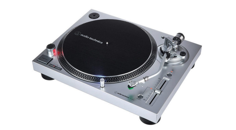Audio Technica AT-LP120X