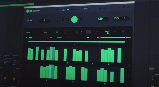 Audiomodern Gatelab