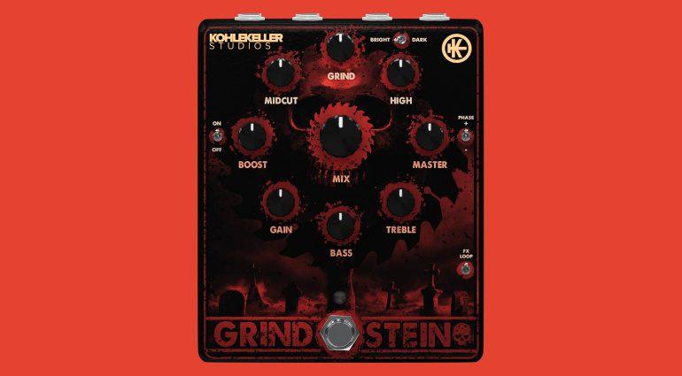 Audiority Klirrton Grindstein
