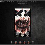Audiority Klirrton Grindstein Schnauze Noise Gate