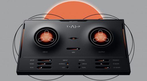 Baby Audio TAIP: eine Tape-Emulation mit künstlicher Intelligenz?