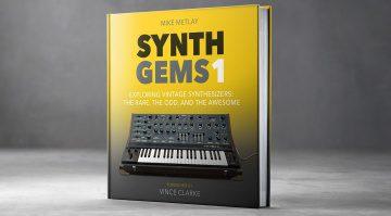 Bjooks Synth Gems 1
