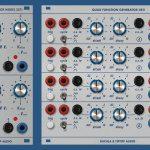 Buchla Tiptop Audio 200 Series