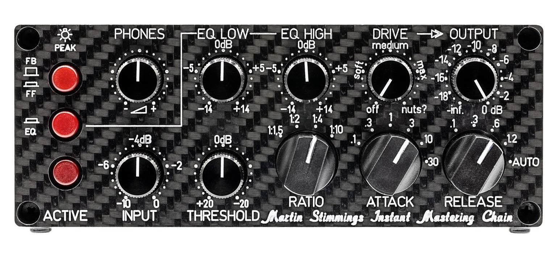 DOCtron IMC – Martin Stimming's Instant Mastering Chain