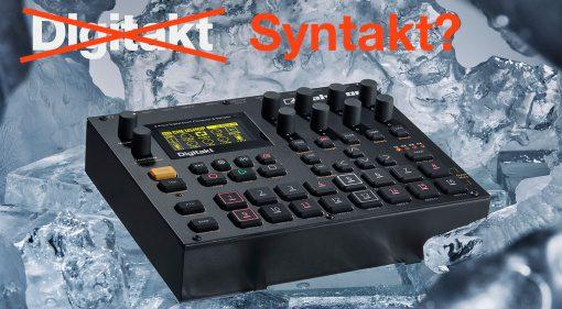 Elektron Syntakt