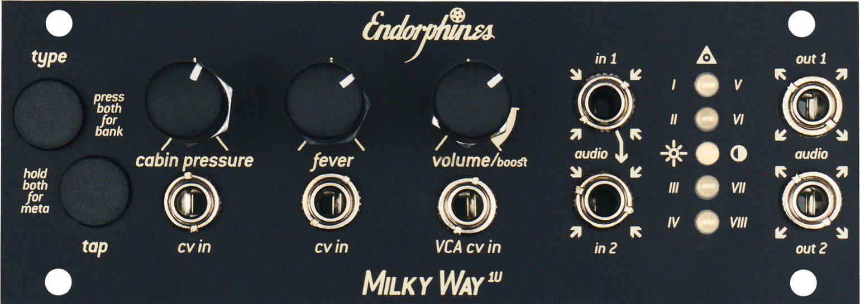Endorphin.es Milky Way 1U