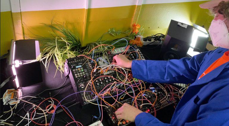 EOwave Module