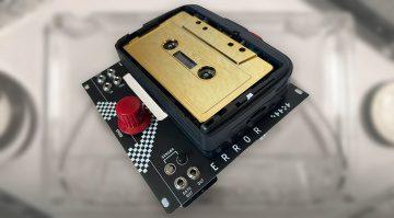 Error Instruments Loopman Eurorack