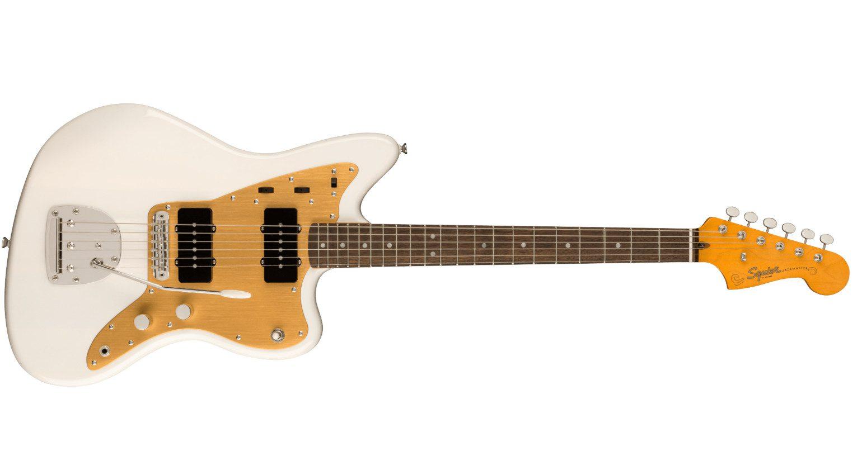 Fender Squier CV Late 50s Jazzmaster Classic Vibe White
