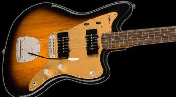 Fender Squier Late 50s Jazzmaster 2TS Teaser