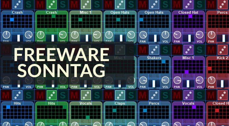 Freeware Sonntag: Off-Grid, Movementron und ClickBox