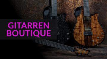 Gitarren Boutique kw38