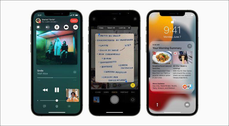 Spatial Head Tracking: intensiveres 3D-Audio-Erlebnis in iOS 15
