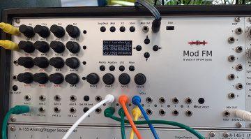 Jomox Mod FM