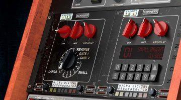 Korneff Audio veröffentlicht Micro Digital Reverberator Plug-in für 20 $