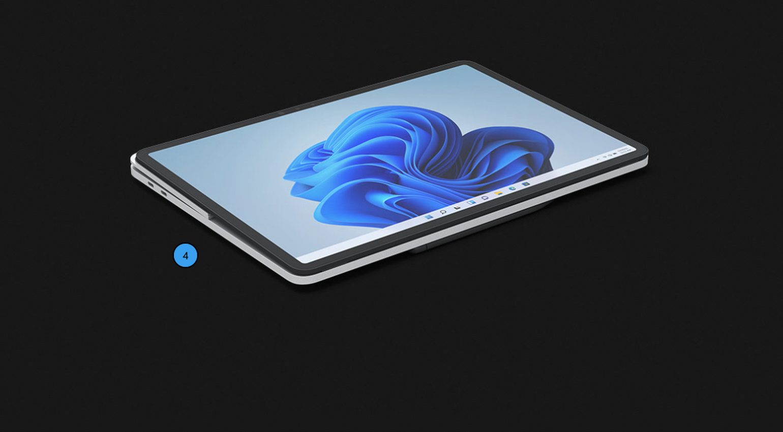 Microsoft Surface Event: Surface Pro 8, Surface Laptop Studio und mehr!
