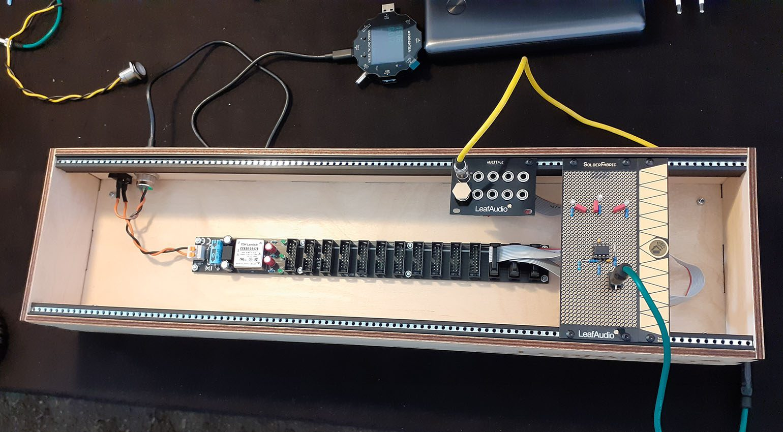 LeafAudio USB-C Power
