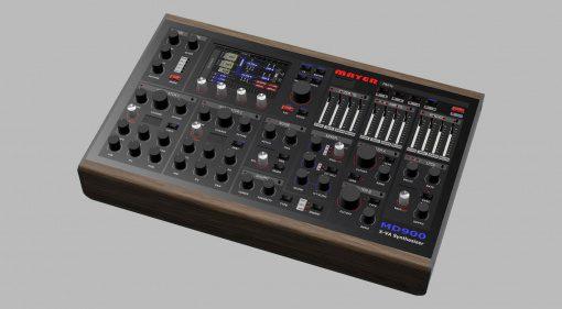 Mayer MD900