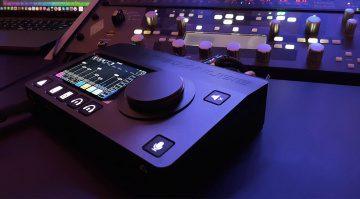 Sonarworks bringt SoundID Reference in das Merging+Anubis Interface