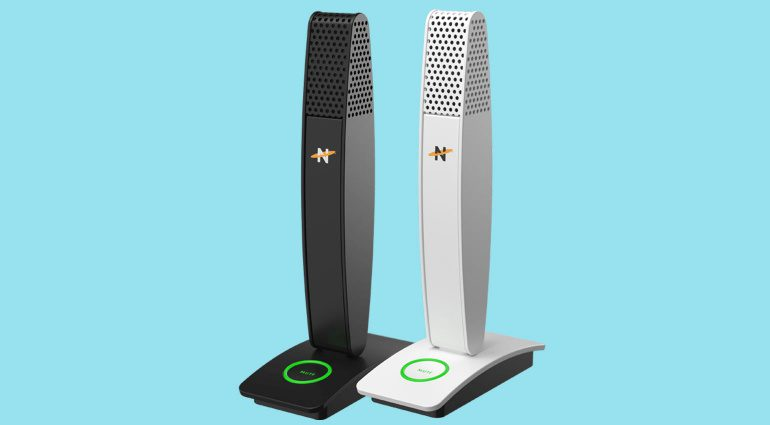 Neat Microphones Skyline