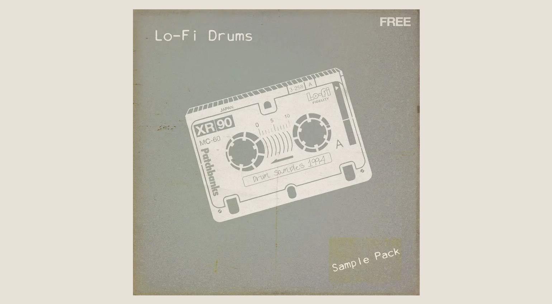 Patchbanks Lo-Fi Drums