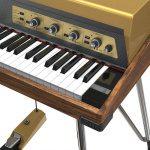 Rhodes MK8 Golden